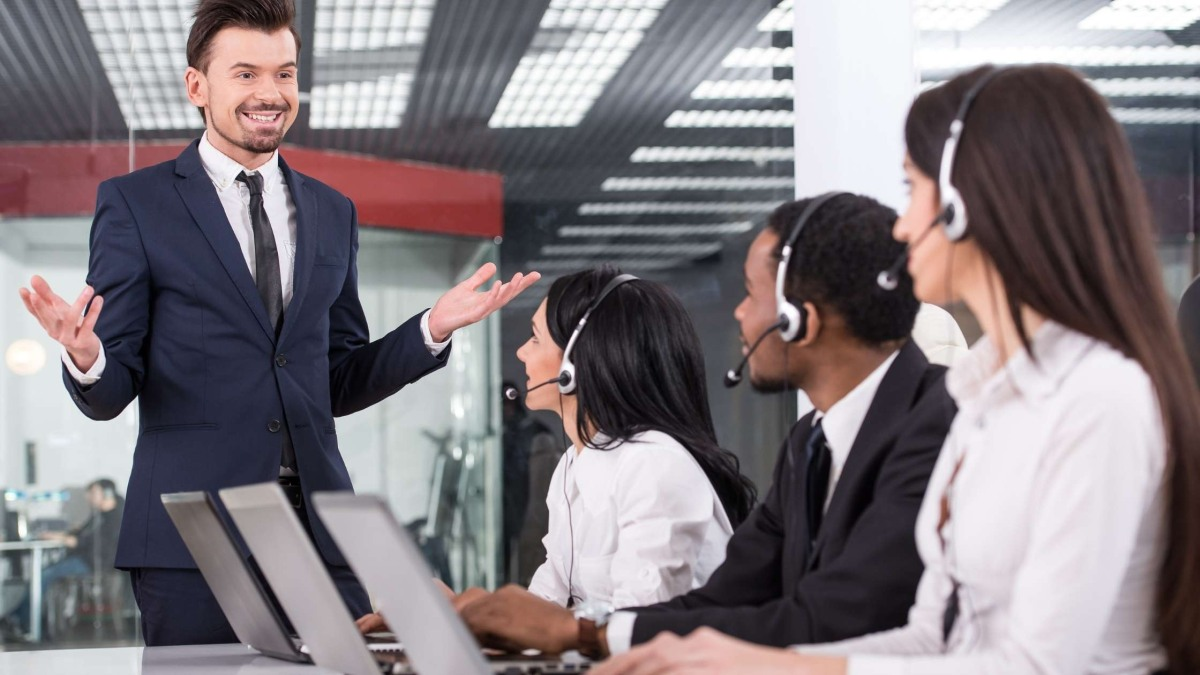 Explicit Strategies to Empower Your Call Center Business