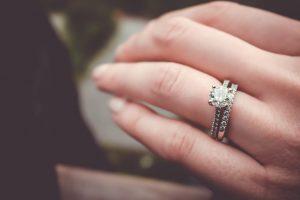 Buying a diamond ring